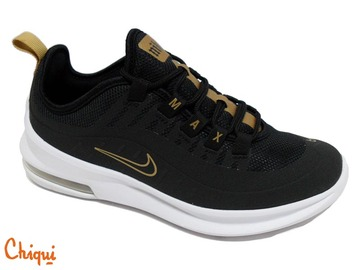 ZAPATILLAS NEGRAS AIR MAX