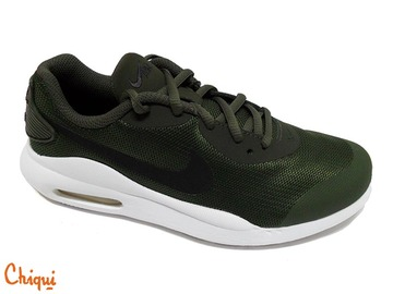 ZAPATILLAS VERDES - AIR MAX OKETO
